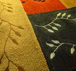 design there are more than 200 styles and 4 000 colours of wall to wall carpet on